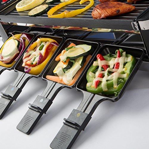 Raclette Grill Test Schweiz